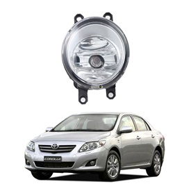 Toyota Corolla Pentair Fog Lamps TY-303 - Model 2008-2014-SehgalMotors.Pk