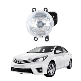 Toyota Corolla Pentair Fog Light TY-544AL - Model 2014-2017-SehgalMotors.Pk
