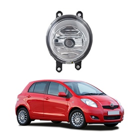 Toyota Vitz Pentair Fog Lamps / Fog Lights TY-428 – Model 2010-2017-SehgalMotors.Pk