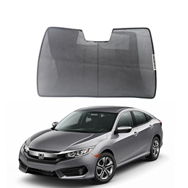 Honda Civic Back Sunshade / Sun Shade – Model 2017-2018-SehgalMotors.Pk