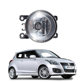 Suzuki Swift Fog Lamps - Model 2010-2017-SehgalMotors.Pk