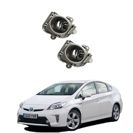 Toyota Prius Fog Lamps / Fog Lights - Model 2009-2015-SehgalMotors.Pk