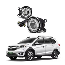 Honda BRV Fog Lamps / Fog Lights HD254 - Model 2017-2019-SehgalMotors.Pk
