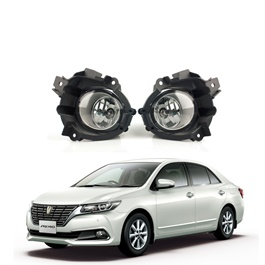 Toyota Premio Fog Lamps / Fog Lights  | Bright SMD LED | Waterproof Lamps-SehgalMotors.Pk