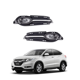 Honda Vezel DLAA Fog Lamps / Fog Lights - HD011-SehgalMotors.Pk