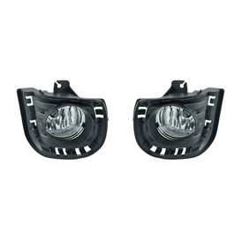 Toyota Aqua DLAA  Fog Lamps / Fog Lights - TY584 | Bright SMD LED | Waterproof Lamps-SehgalMotors.Pk