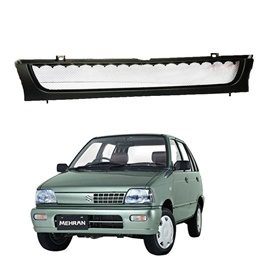 Suzuki Mehran Mesh Grille For Sports Style Look