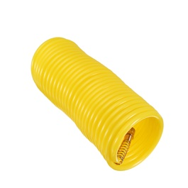 Air Compressor Pipe Yellow-SehgalMotors.Pk