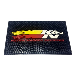 K&N Dashboard Non Slip / Anti-Skid Mat | Anti Skid Material | Silicon Type Dashboard Mat | Car Anti Slip Mat-SehgalMotors.Pk