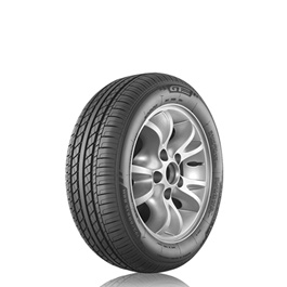 GT Radial Tire / Tyre 205 R 14 Inches - Each-SehgalMotors.Pk