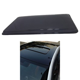 Universal Fake Sun Roof | Universal Sunroof | Fake Sunroof | Fake Sunroof Visor |  Dummy Sunroof-SehgalMotors.Pk