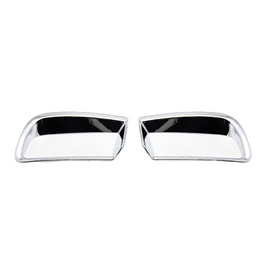 Toyota Fj Cruiser Foglamp Chrome Cover - Model 2006-2017-SehgalMotors.Pk