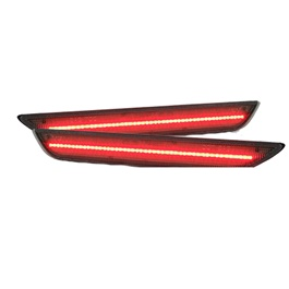 Universal Led Rear Side Marker Lamp - pair