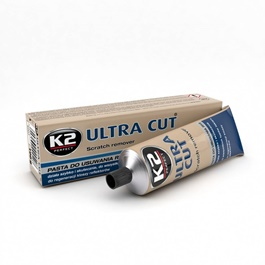 K2 Ultra Cut Scratch Remover-SehgalMotors.Pk