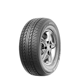 GT Radial Tire / Tyre 205 40R 17 Inches - Each-SehgalMotors.Pk