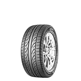 GT Radial Tire / Tyre 215 40R 17 Inches - Each-SehgalMotors.Pk