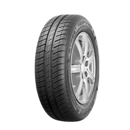 Dunlop Tyre 195 55R 15 Inches - Each