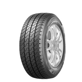 Dunlop Tyre 195 60R 15 Inches - Each