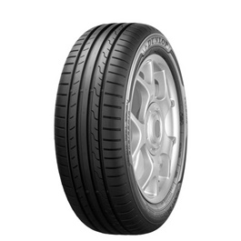 Dunlop Tyre 205 65R 15 Inches - Each