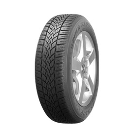 Dunlop Tyre 205 70R 15 Inches - Each