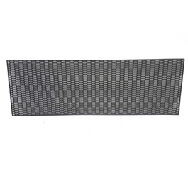 Universal Honey Comb Mesh Grille Large-SehgalMotors.Pk