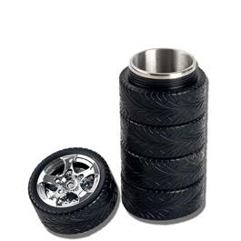 Tire Thermal Flask-SehgalMotors.Pk