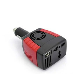 Car Power Inverter Converter DC to AC 75w-SehgalMotors.Pk