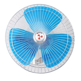 Sogo Car Fan Blue 6 Inch-SehgalMotors.Pk