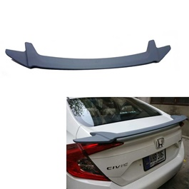 Honda Civic Big Lip spoiler - 2016-2021-SehgalMotors.Pk