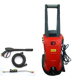 M5 High Pressure Washer 120 Bars Machine  | Heavy Duty Extreme High Pressure Washer | Detailing Washer | Domestic and Commercial Use-SehgalMotors.Pk