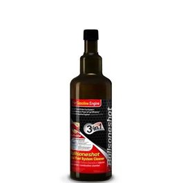 Bullsone Total Fuel System Cleaner Gasoline Engine (3 IN 1)-SehgalMotors.Pk