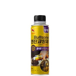 Bullsone Engine Oil Coating Treatment For Gasoline-Diesel-LPG Engine-SehgalMotors.Pk