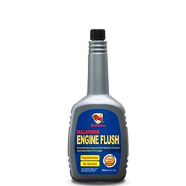 Bullspower Engine Oil Flush Supplimental -SehgalMotors.Pk