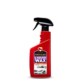 Bullsone Liquid Wax-SehgalMotors.Pk