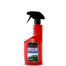 Bullsone Firstclass High Gloss Detailer-SehgalMotors.Pk
