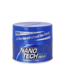 Bullsone Nano Tech Wax For Colored Car-SehgalMotors.Pk