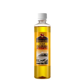 Bullsone Firstclass Highly Concentrated Water Repellent Coating Wax-SehgalMotors.Pk