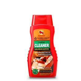 Bullsone Leather Cleaner-SehgalMotors.Pk