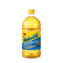 Bullsone Rain Repellent Windshield Washer Fluid -SehgalMotors.Pk