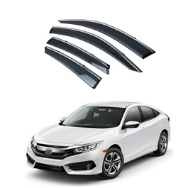 Honda Civic Air press with Chrome Grade A– Model 2016-2019-SehgalMotors.Pk