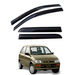 Daihatsu Cuore Air Press - Model 2002-2012-SehgalMotors.Pk