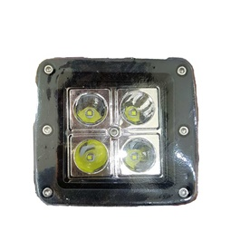 Universal Cree Bar Light | Cree LED Work Light Flood Spot Light Offroad Driving LED Light Bar-SehgalMotors.Pk