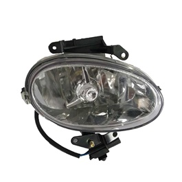 Hyundai Santro Fog Light Right Side One Piece-SehgalMotors.Pk