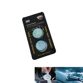 Windshield Washer Tablet-SehgalMotors.Pk