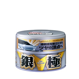 Soft99 Kiwami Extreme Gloss Wax Light Soft Paste	-SehgalMotors.Pk