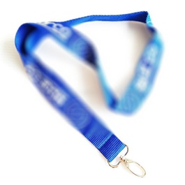 Neck Lanyard Blue-SehgalMotors.Pk