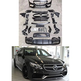 Mercedes Benz M4 Body Kit / Bodykit-SehgalMotors.Pk