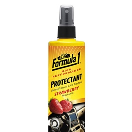 Formula 1 Protectant Strawberry Fragrance 	-SehgalMotors.Pk