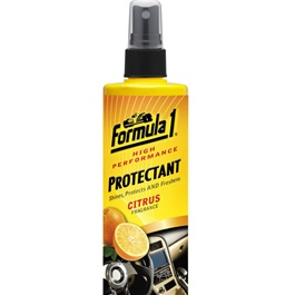Formula 1 Protectant Citrus Fragrance 	-SehgalMotors.Pk