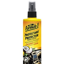 Formula 1 Protectant Coconut Fragrance 	-SehgalMotors.Pk
